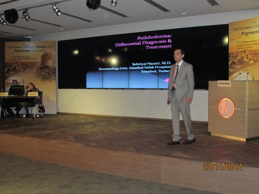 Şehriyar Nazari (Dermatoloji Uzman Doktor)